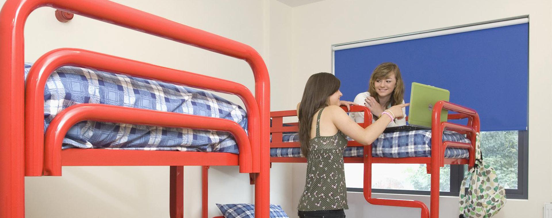 Dorm Hostel Galway